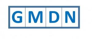 GMDN logo