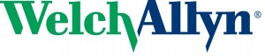 Welch Allyn Logo - HIRes