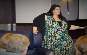 An Introduction to Supporting Plus Sized Patients